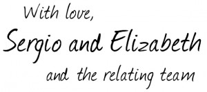 #6_With love Sergio and Elizabeth_Signature_1