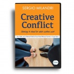 Creative Conflict MP3